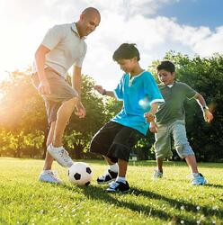 Exercise Recommendations for Kids