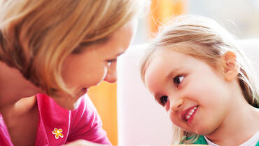 Become Your Child's Advocate
