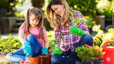 Gardening for Life: The Multiple Benefits of Teaching Your Child to Garden