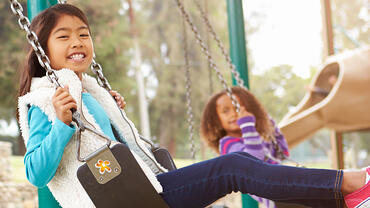 Benefits of Swinging | What Does Swinging Do for Your Body