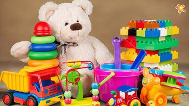 Great Gift Ideas for Developing Minds and Hands!