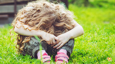 Is it the Terrible Two's or a Sensory Meltdown?