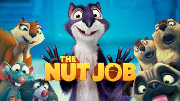 Kid-Sight: The Nut Job Movie Review