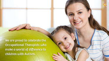 How Occupational Therapists Help Children with Autism
