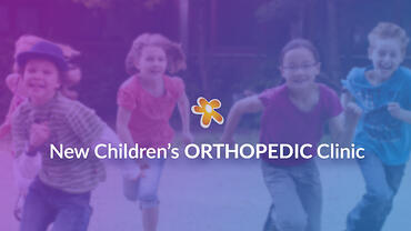 Carolina Pediatric Therapy's New Children's Orthopedic Clinic