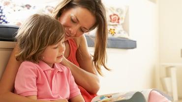 Reading Aloud: Not Just for Preschoolers