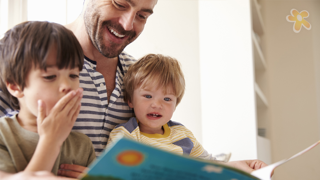 Why Reading Aloud to Your Child is Beneficial