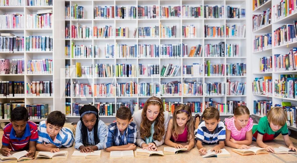 Inclusive Books List for Children & Families