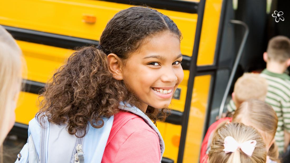 Back-To-School Sensory Strategies