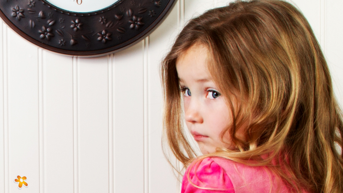Discipline and Your Child