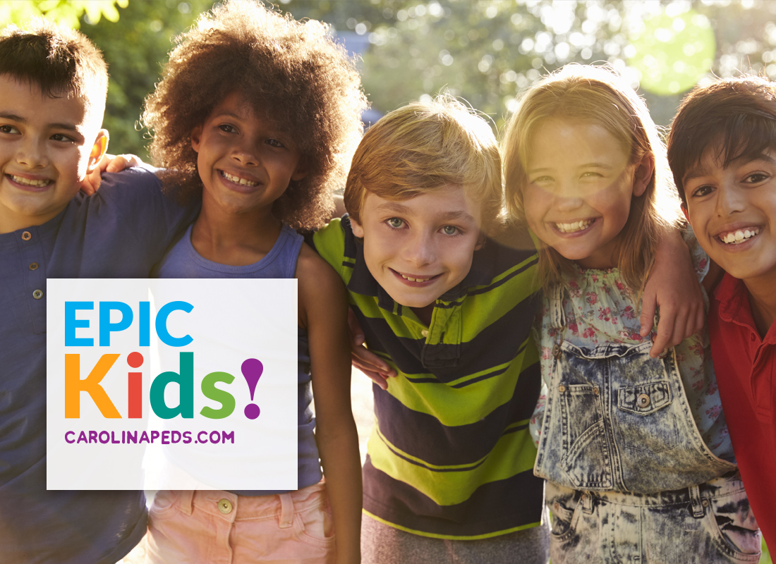 Epic Kids, Building Early Communication and Social Skills