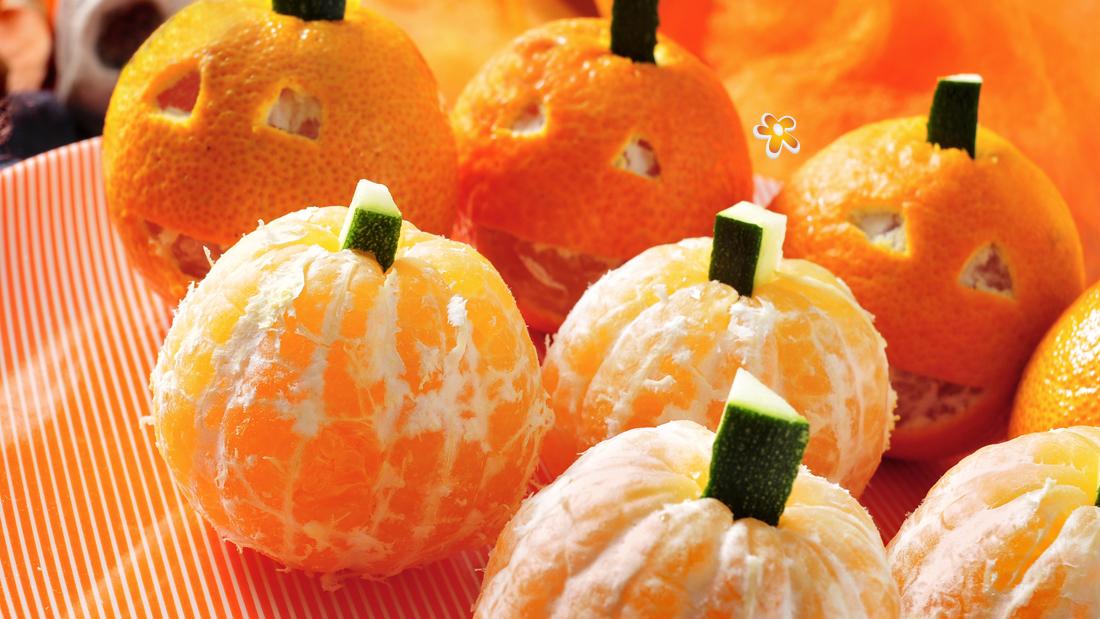 Healthy Choices for Halloween