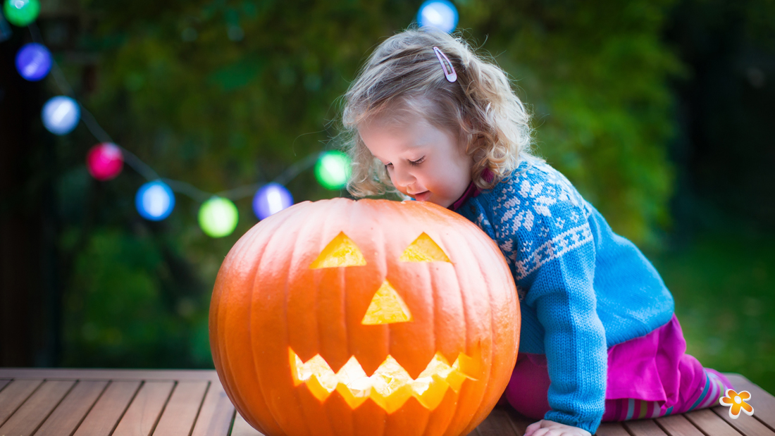 Making Sure Your Child's Halloween is a Safe One