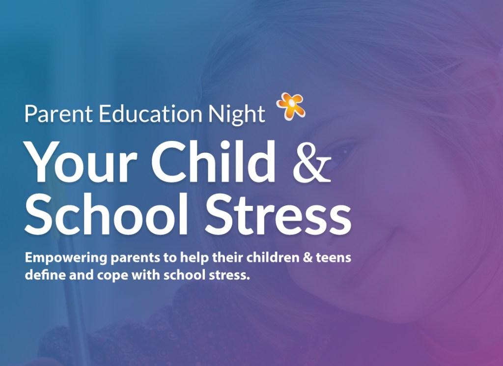 Parent Education Night Series