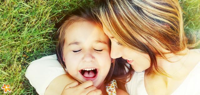 Encourage Parents of Special Needs Children