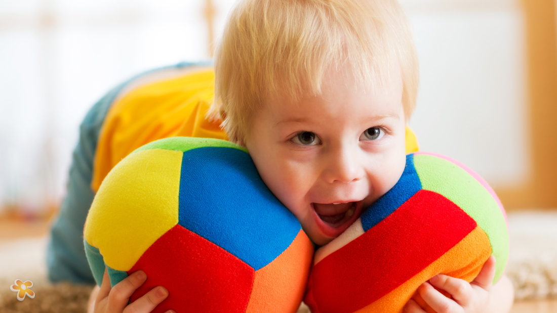Using Withholding to Encourage Language in Toddlers