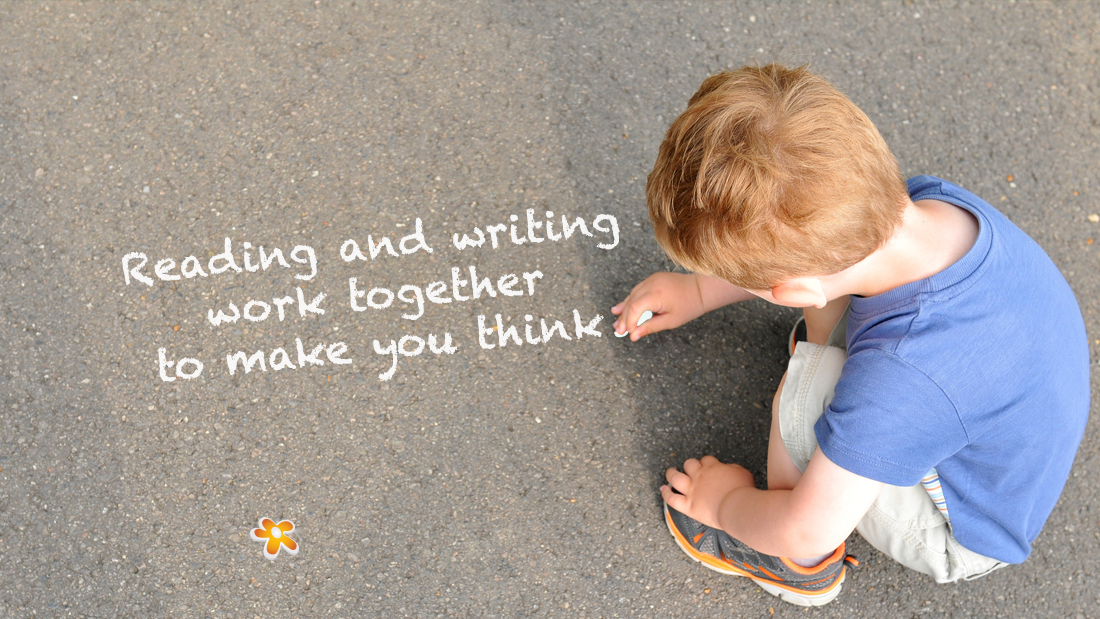 Handwriting: The Positive Benefits on Your Child